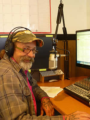 KTRT The ROot K-root Winthrop WA Radio