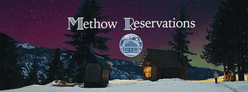 Methow Reservations vacation rentals in winthrop wolf creek