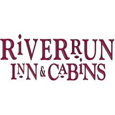 river run inn and cabins logo