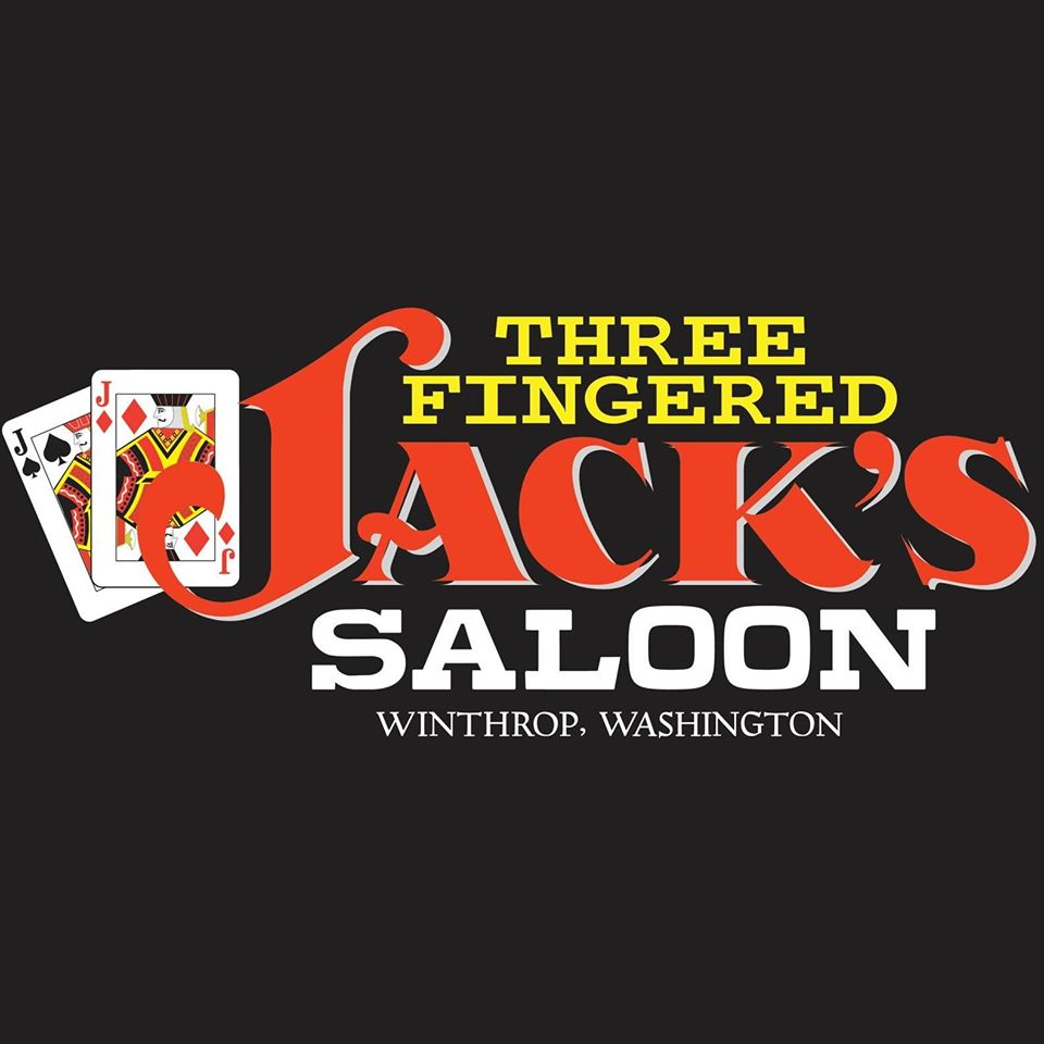 Three fingered jack's saloon winthrop