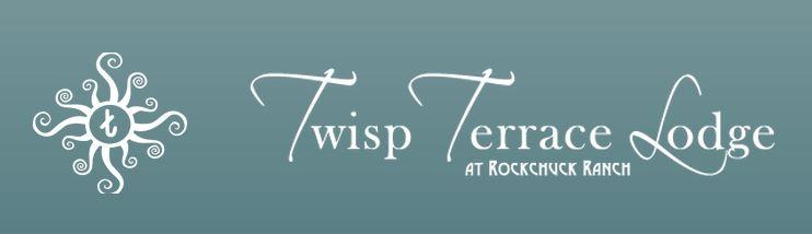 Twisp Terrace Lodge Logo