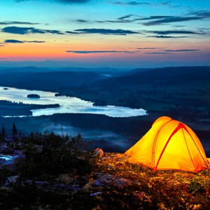 go camping in winthrop washington