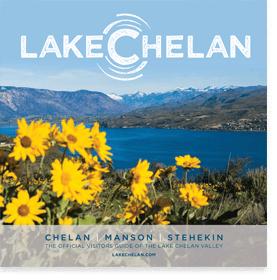 lake chelan chamber methow