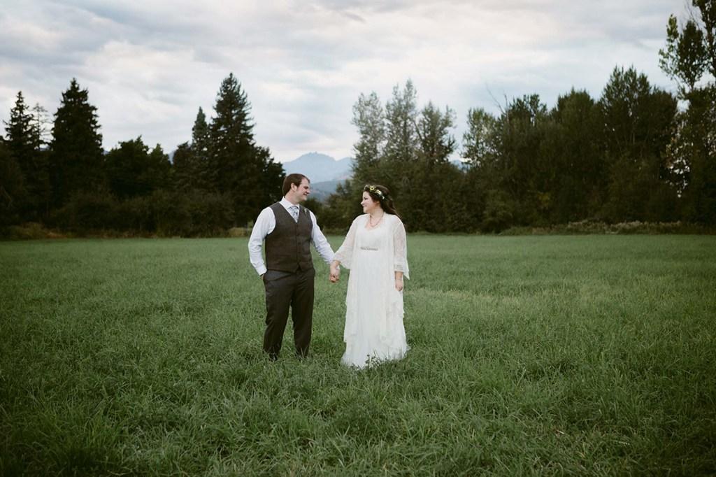 Winthrop Washington Weddings Spring Creek Ranch Melissa Days Photography
