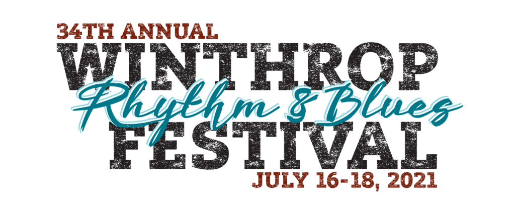 Winthrop Rhythm and Blues Festival