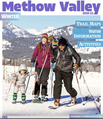 methow valley winter methow valley news winter recreation vacation deals family vacation discounts