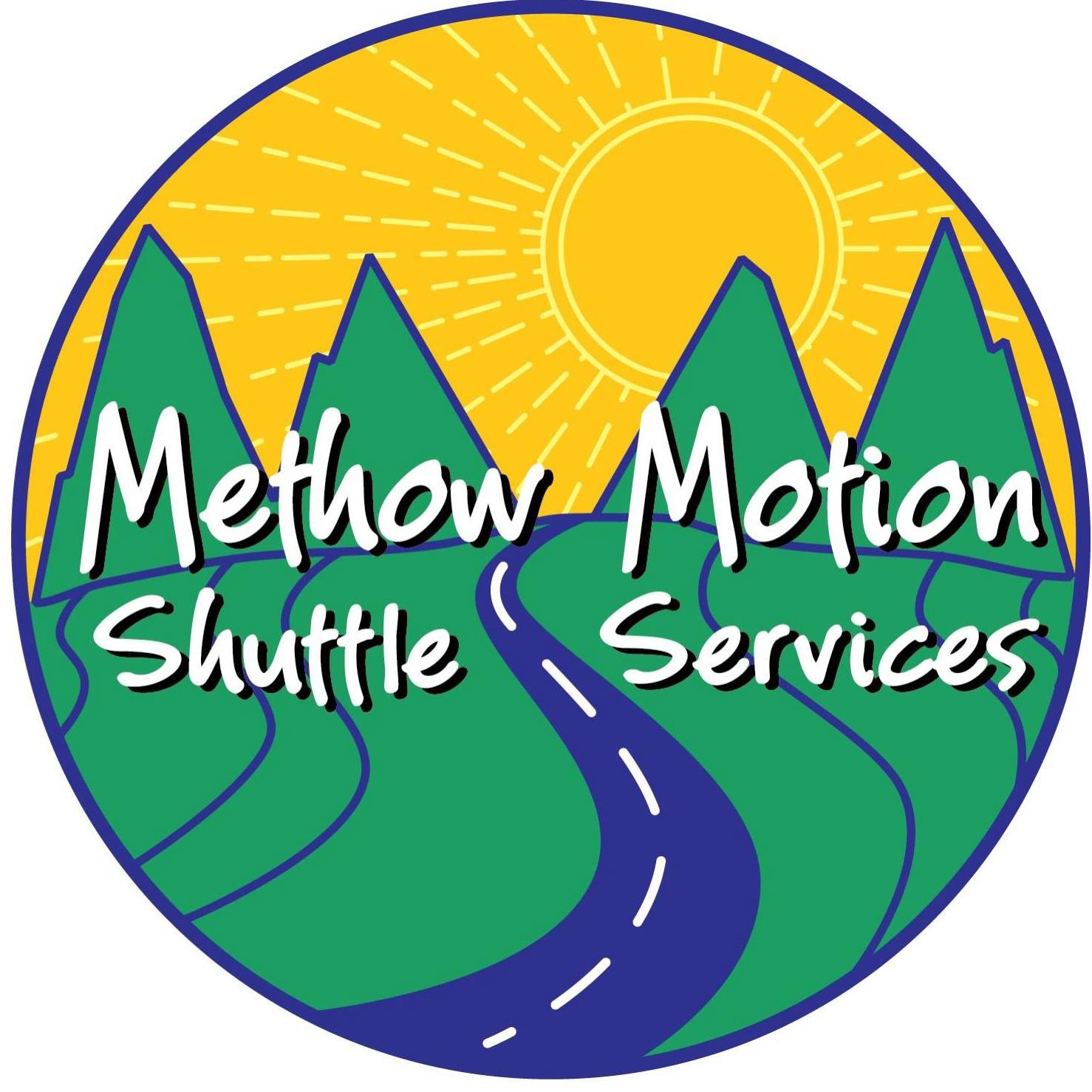 methow motion shuttle services in Winthrop WA and Twisp WA