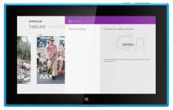 Nokia Lumia 2520 10