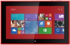 Nokia Lumia 2520 4