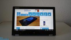 Lenovo Yoga 2 Pro Stand 3