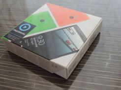 Lumia930 in neuer Verpackung
