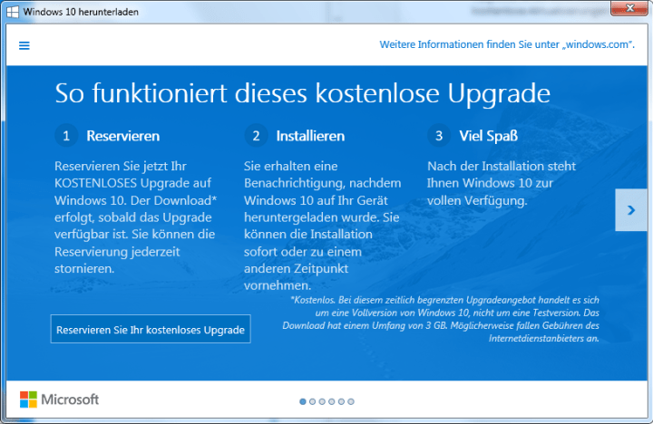 Windows 10 Herunterladen (2)
