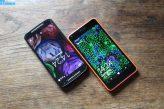 Lumia 640 vs Moto G 3