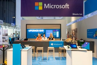 IFA15_Microsoft_Messestand_preview