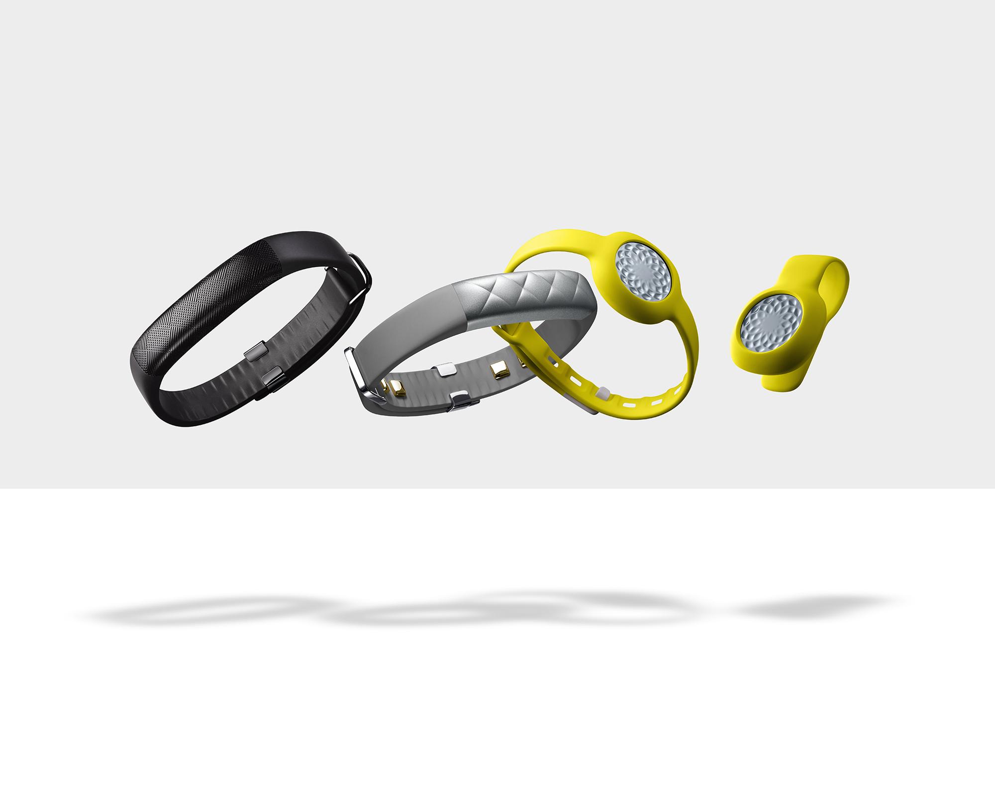 Jawbone UP Fitnesstracker