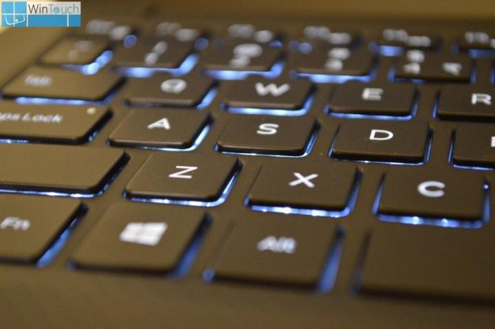 Tastatur XPS 13 9350