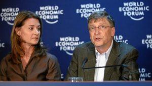 World Economic Forum - Bill Gates
