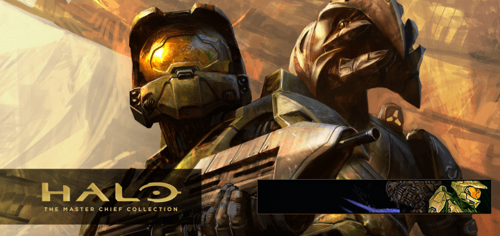 Halo 3 - The Master Chief Collection