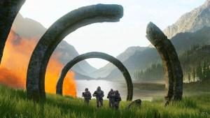 Halo Infinite - Artwork