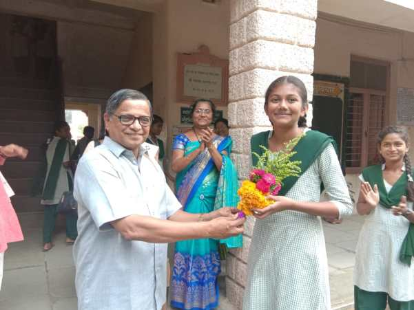 Reaching to Students