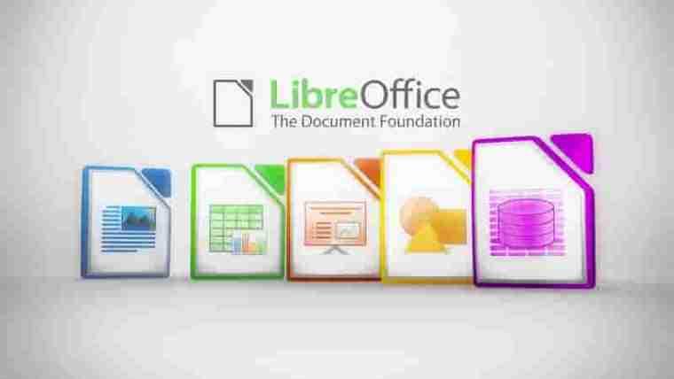 LibreOffice download for Windows 10 32-bit 64 bit