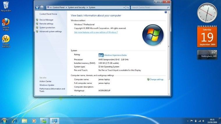 Windows 7 home premium key youtube.