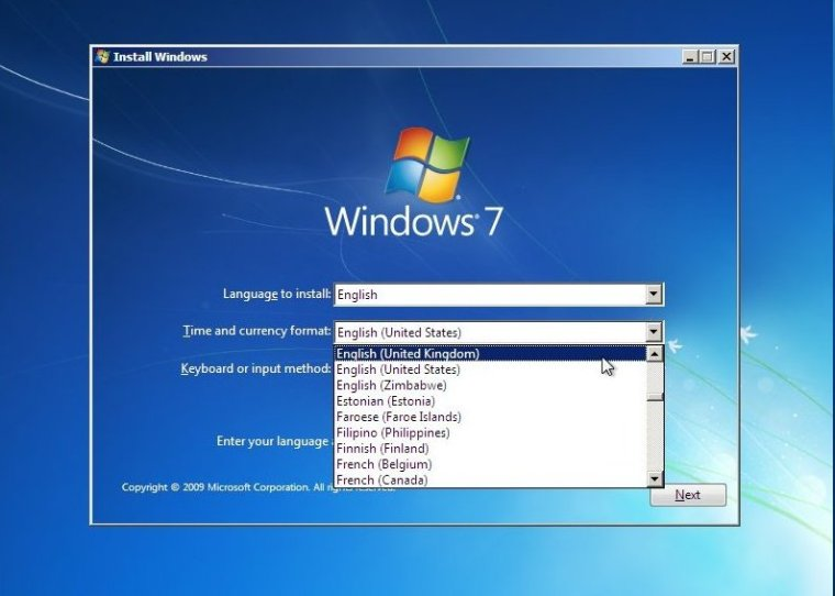 Windows 7 Pro ISO Free download