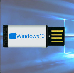 Windows 10 Bootable USB guide