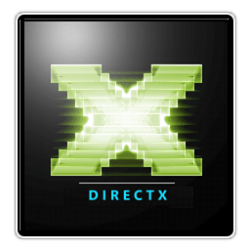 DirectX 11 Free Download Icon