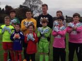 Winwick Goalkeepers 25oct2014