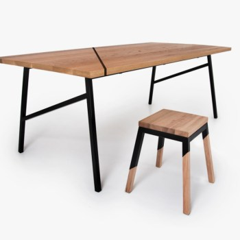 SPLINTER TABLE