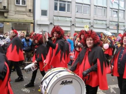2009 - Karneval Düsseldorf - 009
