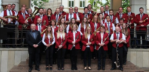 "Musikverein ""Fanfare"" Oberbillig"
