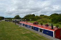 Caen Hill Locks 4
