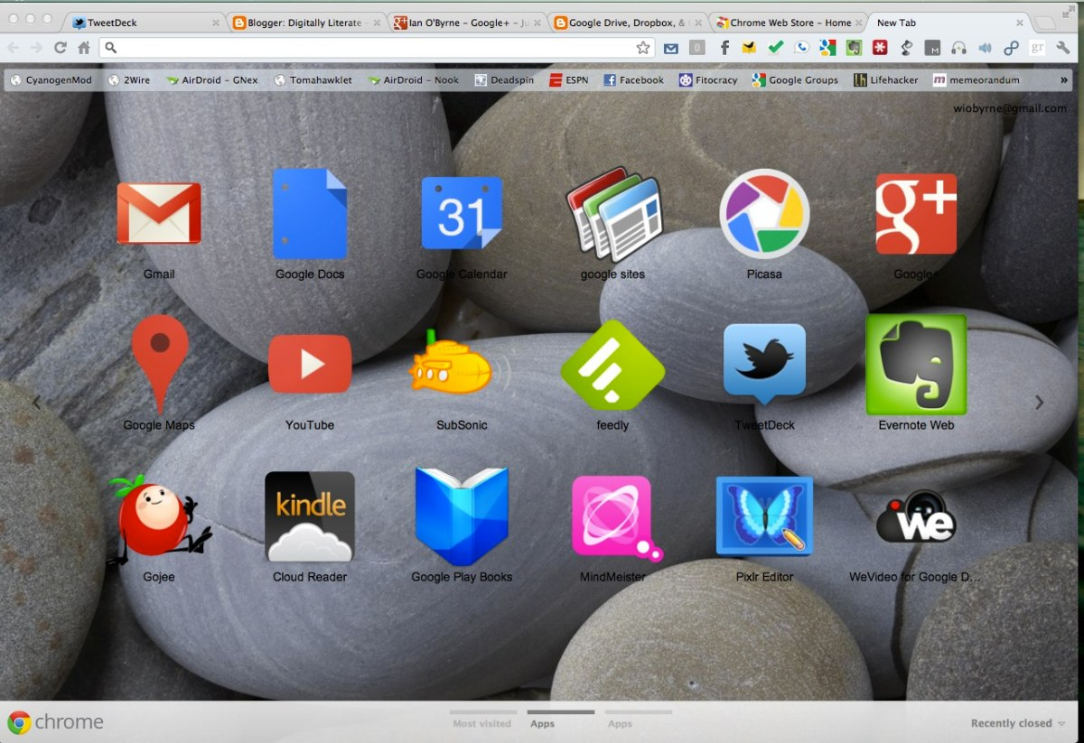 <span class='p-name'>Google Apps for Education and My Workflow</span>