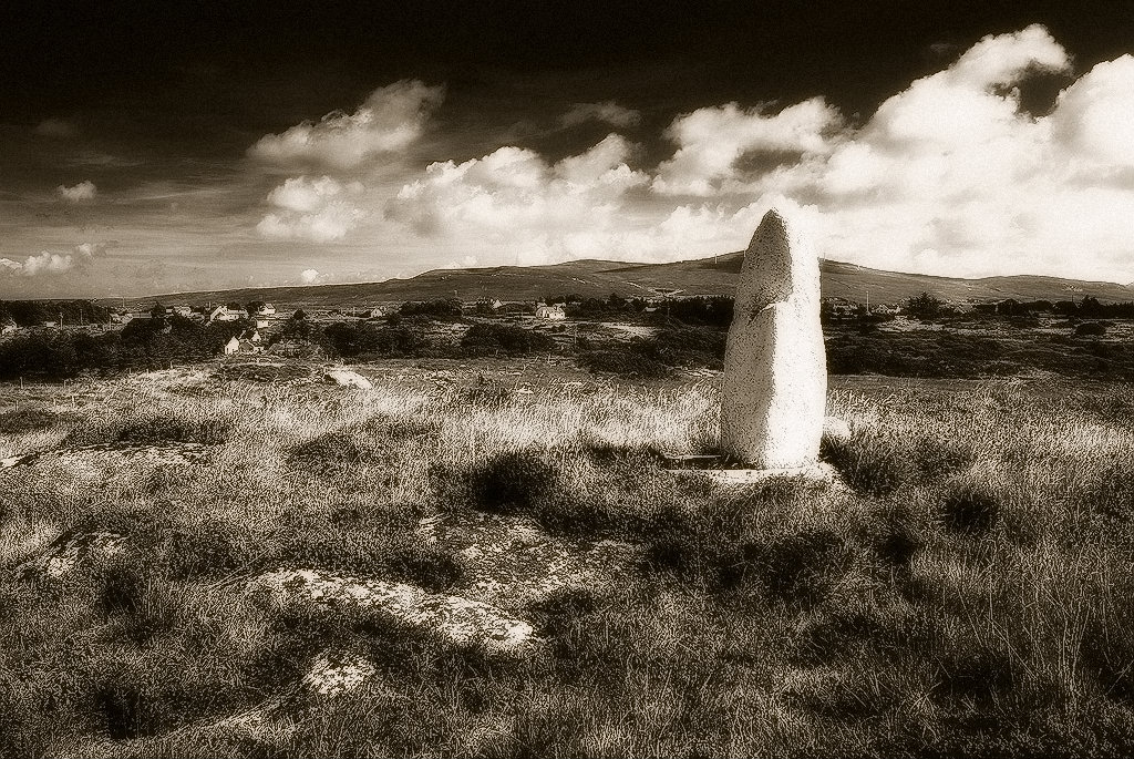 Muintir – An Autobiographical Poem for Week Seven of #WALKMYWORLD
