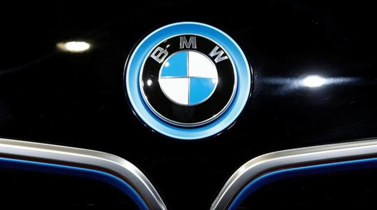 BMW to recall nearly 200,000 cars in China