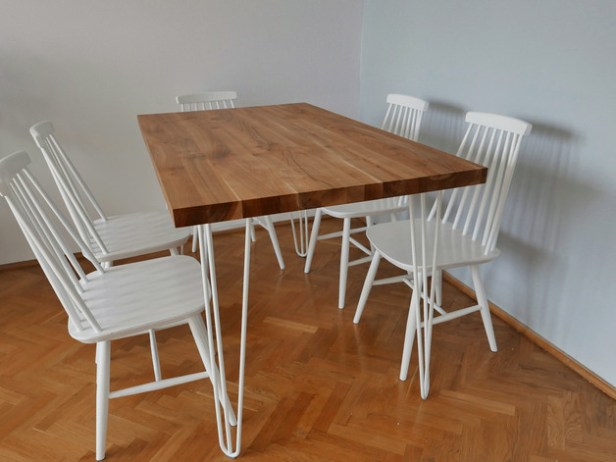 Stół czereśniowy