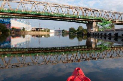 Wpływ do Elbląga