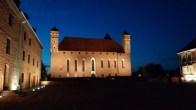Zamek Biskupów Warmińskich w Lidzbarku Warmińskim (fot. Jacek Wolszczak)