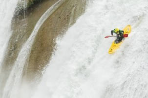 Chasing Niagara (fot. Marcos Ferro)