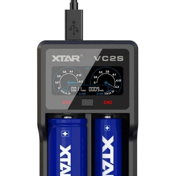 XTAR VC2S