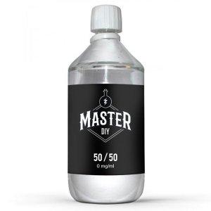 Base 50/50 Master DIY