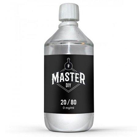 Base 20/80 Master DIY 1Litre