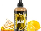 Lemon Tart PÜD – Joe's Juice