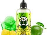 Limey Slush Bucket – Joe's Juice