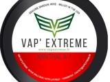 Fils Vap' Extreme – Kanthal A1
