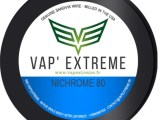 Fils Vap' Extreme – Ribbon Nichrome 80