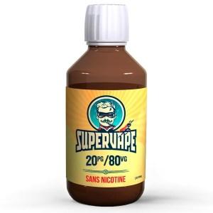 Base 20/80 SuperVape