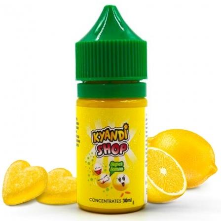 Super Lemon - Kyandy Shop - DIY Concentre - 30ml